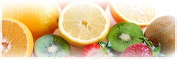 口内炎の予防、治療 クエン酸(アルカリ性)で体質改善 柑橘系食べ物