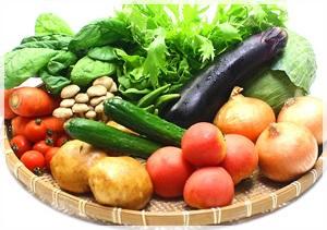 野菜を強引に摂る方法(青汁・ジュースではない)口内炎予防・治療