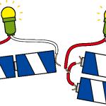高周波治療とレーザーの違い(口内炎治療において)