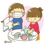 生活習慣(飲水・うがい)が口内炎の予防になっている