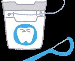 歯間ブラシ デンタルフロス